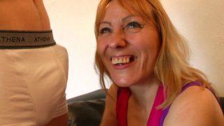 Carole reçoit tout pour son 1er casting!