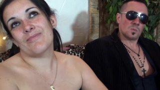 Mariza et son mari pour un plan cul